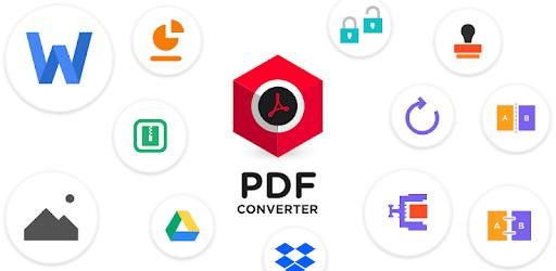 PDF Converter MOD APK 3.4.5 (PRO)