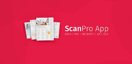 Scanbot MOD APK 7.9.1 (Pro)