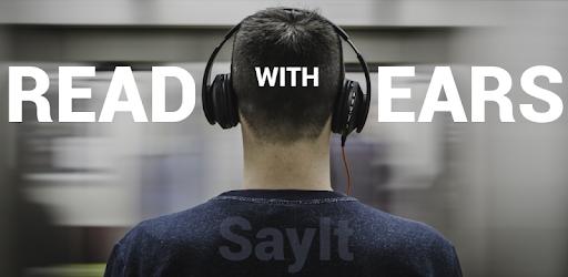 SayIt FULL MOD APK 2.6