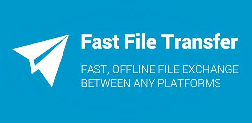 Fast File Transfer v2.1.5 (Pro)