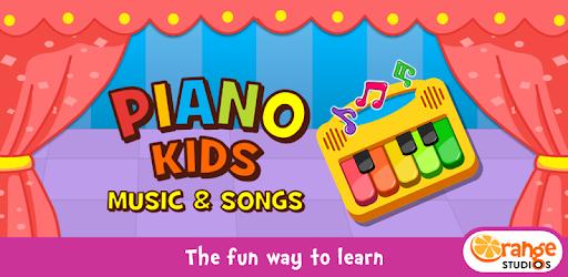 Piano Kids MOD APK 2.84 (Sap)