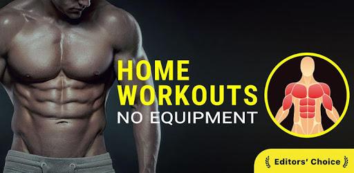 Home Workout No Equipment 1.1.7 (Premium)