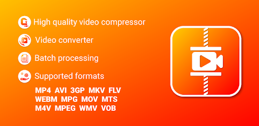 Video Compressor MOD APK 4.1.2 build 66 (Pro)