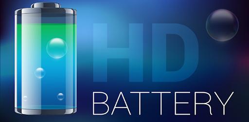 Battery HD Pro 1.80 (Google Play) (Paid)