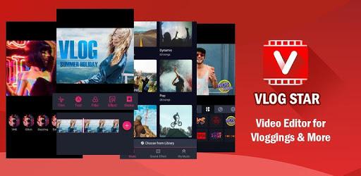 Vlog Star for YouTube MOD APK 3.7.5 (Vip)