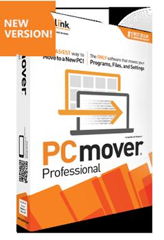 PCmover Professional v11.3.1015.713 (Cracked)