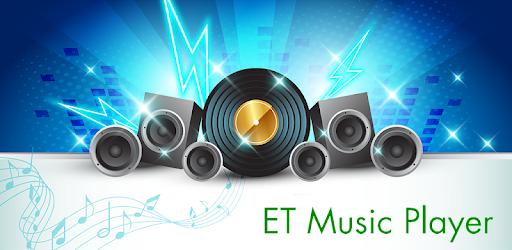 ET Music Player Pro 2021 v4.7.4 (PAID-SAP)