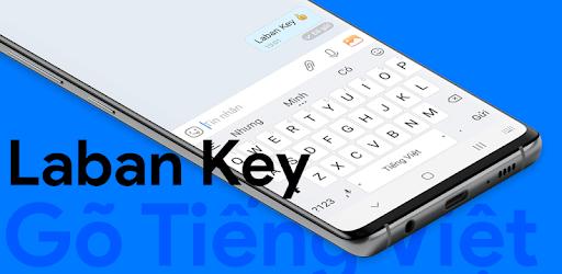 Laban Key: Vietnamese Keyboard v20.8.1 (Unlocked)