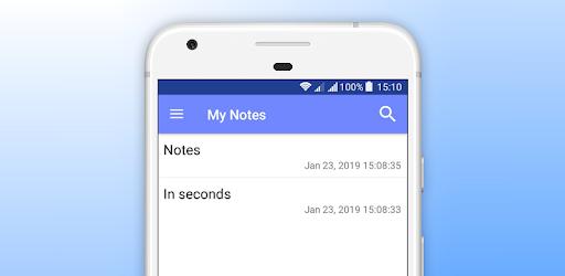 Fast Notepad MOD APK 6.54