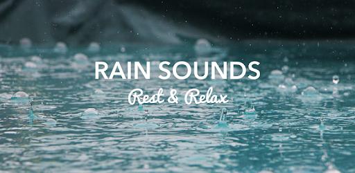 Rain Sounds – Sleep & Relax v3.5.0 (Premium)