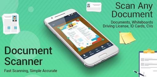 Scanner App MOD APK 2.6.9.5 (Premium)