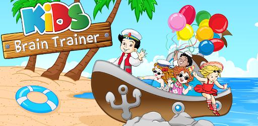 Kids Brain Trainer (Preschool) 2.8.6 (Mod)