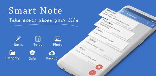 Smart Note MOD APK 3.7.7 (Premium)