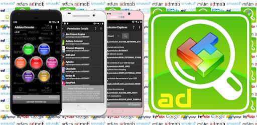Addons Detector MOD APK 3.58.2 (Donate)
