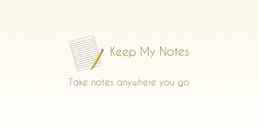 Keep My Notes MOD APK 1.80.90 (AdFree)