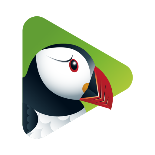 Puffin TV Browser MOD APK 9.0.0.50509