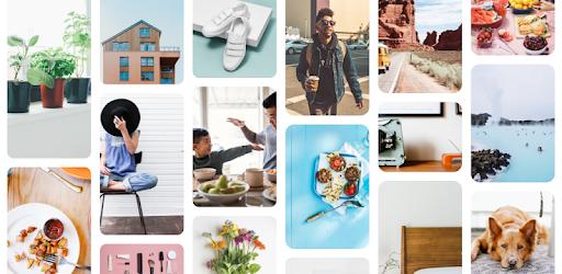 Pinterest MOD APK 9.5.0  (AdFree)