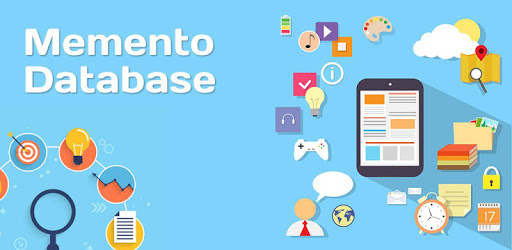 Memento Database MOD APK 4.10.0 (Pro)