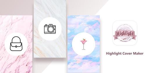 Highlight Cover for Instagram Story 2.6.3 (Full Unlocked)