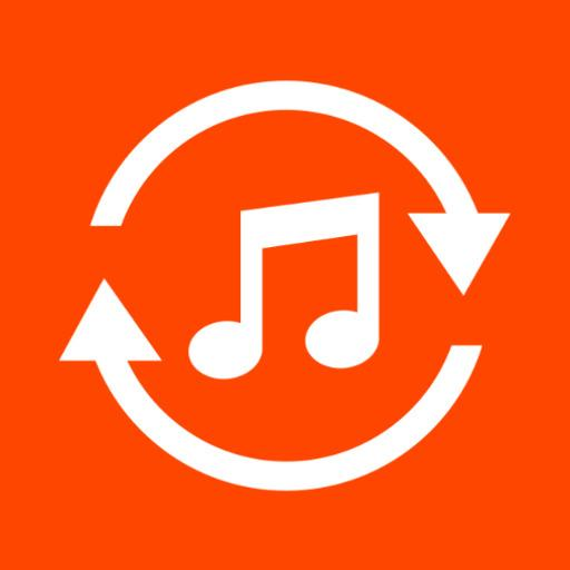 Audio Converter (MP3, AAC, WMA, OPUS) – MP3 Cutter v7.2 (AdFree)