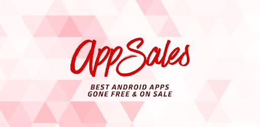 AppSales MOD APK 11.2 (Premium SAP)