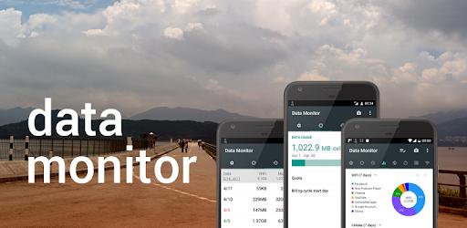 Data Monitor MOD APK 1.0.202 (Premium)