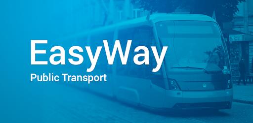 EasyWay public transport 6.0.0 build 6000016 (AdFree)