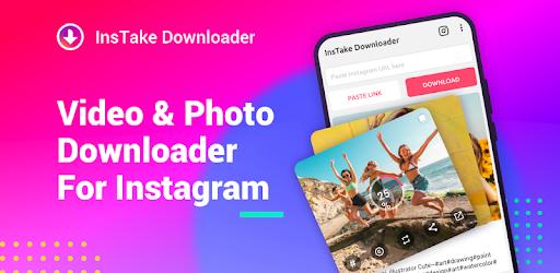 Photo & Video Downloader for Instagram 1.03.49_20210529 (Mod)