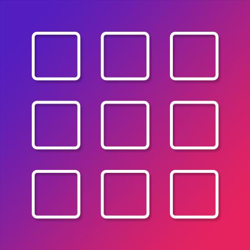 Giant Square & Grid Maker for Instagram v3.5.0.5 (SAP) (Mod)