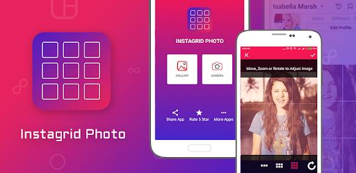 Giant Square & Grid Maker for Instagram 3.6.0.3 (SAP Mod)