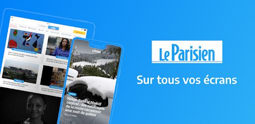 Le Parisien, actualités France v9.0.1 (Subscribed)