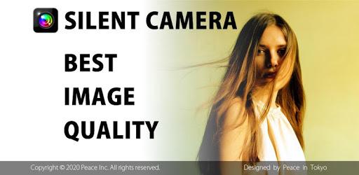 Silent Camera (High Quality) 7.7.1 (Premium)