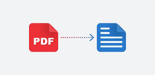 PDF to Word Converter v3.0.50 (Pro)