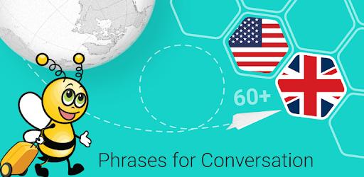 Speak English – 5000 Phrases & Sentences 2.9.0 (Premium)