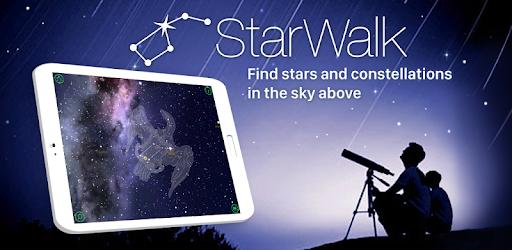Star Walk – Night Sky Map and Stargazing Guide v1.4.4.2 Mod
