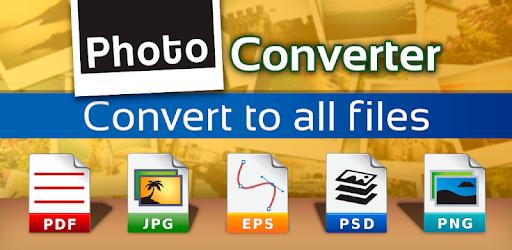 Photo & Image converter MOD APK 104 (PRO)