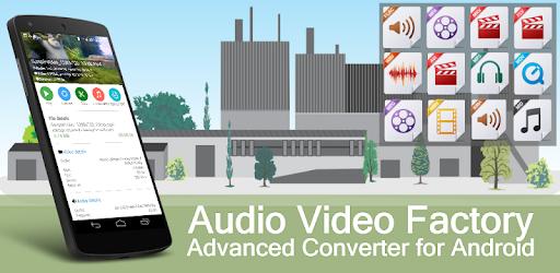 Video Format Factory v5.46 (Premium)