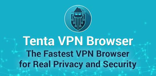 Tenta Private VPN Browser + Ad Blocker (Beta) v4.0.19 (Pro)