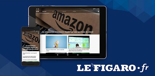 Le Figaro.fr MOD APK 5.1.27 (Premium SAP)