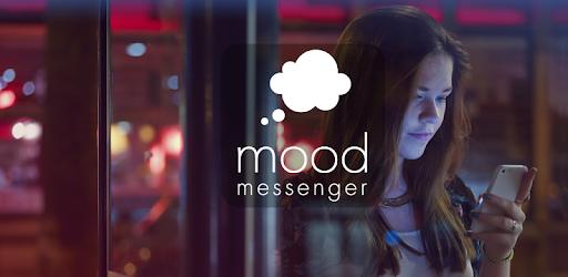 Mood Messenger – SMS i MMS 2.2h (Premium)