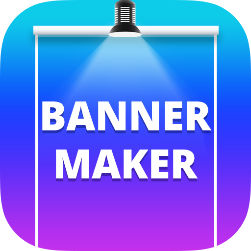 Banner Maker,Web Banner Ads, Roll Up Banners 28.0 (PRO)
