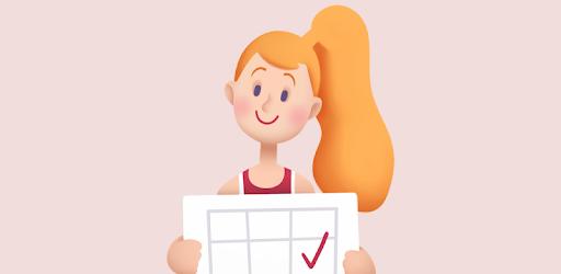 Period tracker for women. Ovulation calculator 2.17 (SAP Premium)