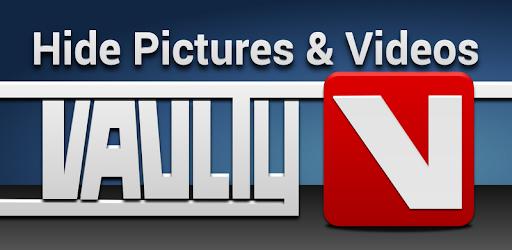 Vaulty MOD APK 4.15.1 release r275900 (Pro)