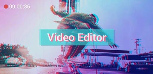 Cool Video Editor -Video Maker,Video Effect,Filter v5.7 (SAP)(Premium)