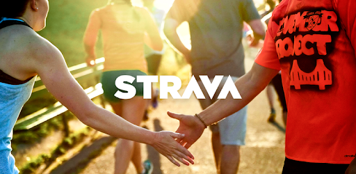 Strava Running and Cycling GPS 207.7 (Patched)