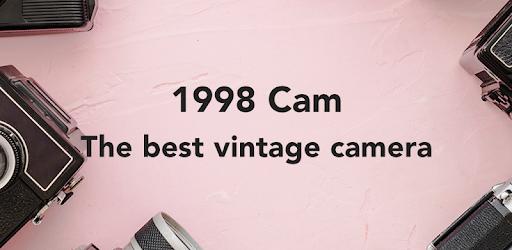 1998 Cam – Vintage Camera 1.8.4 (Pro)