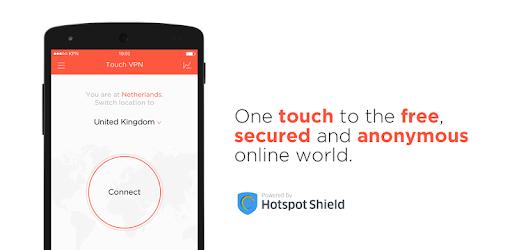 Touch VPN MOD APK 1.9.14 build 1300644 (Elite)