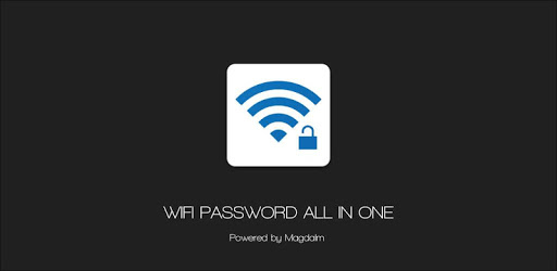 WIFI PASSWORD ALL IN ONE v10.0.3 (Premium)