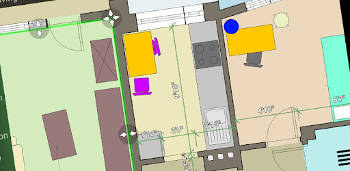 Floor Plan Creator MOD APK 3.5.4 build 434 (Unlocked)