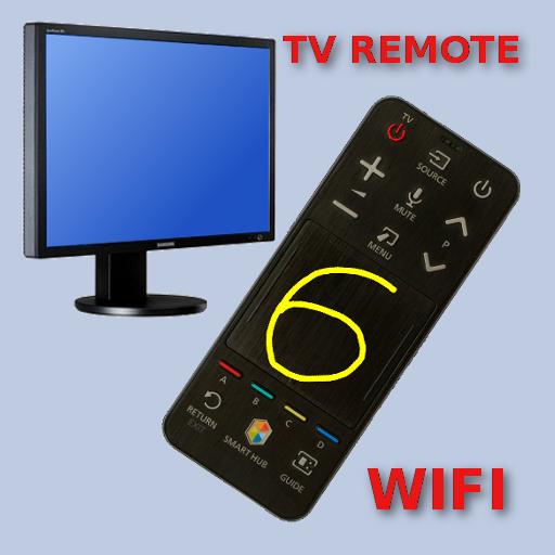 Samsung Smart TV WiFi Remote v1.8.4 (AdFree)